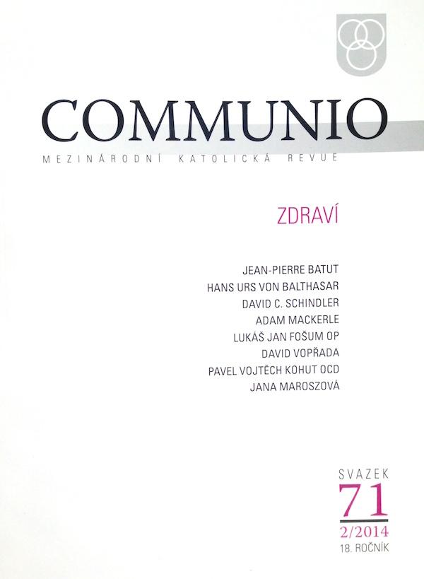 2/2014: Zdraví